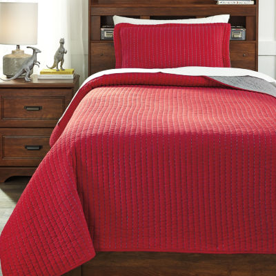 Signature Design by Ashley® Dansby Coverlet Set