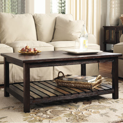 Signature Design by Ashley®  Mestler Coffee Table