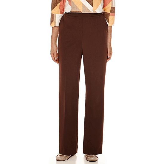 Alfred Dunner® Santa Fe Pants