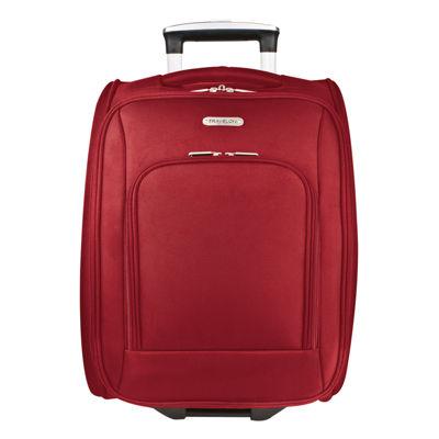 "Travelon® 18"" Wheeled Underseat Carry-On"
