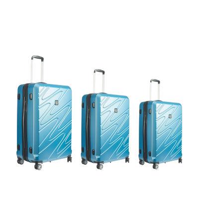 Ful Scribble 3-pc. Hardside Luggage Set