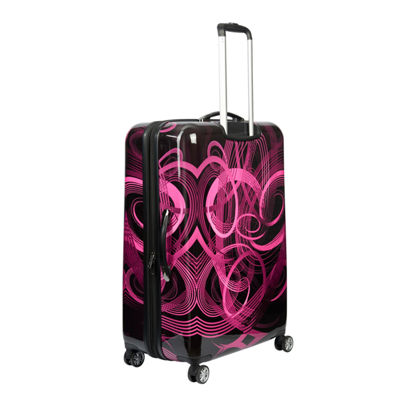 Ful Atomic 28 Inch Hardside Luggage