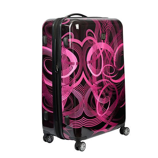 Ful Atomic 24 Inch Hardside Luggage
