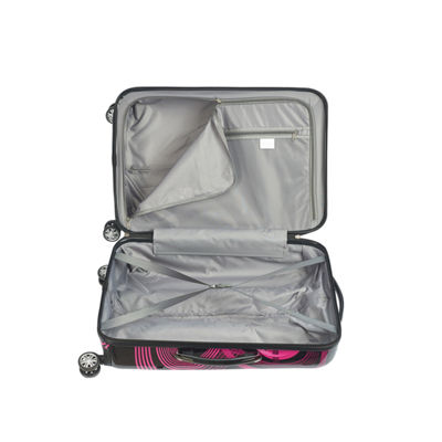 Ful Atomic 24 Inch Hardside Luggage
