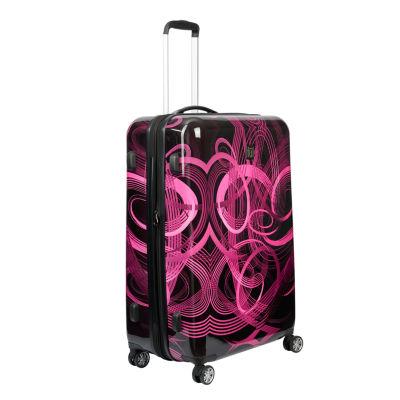 Ful Atomic 20 Inch Hardside Luggage