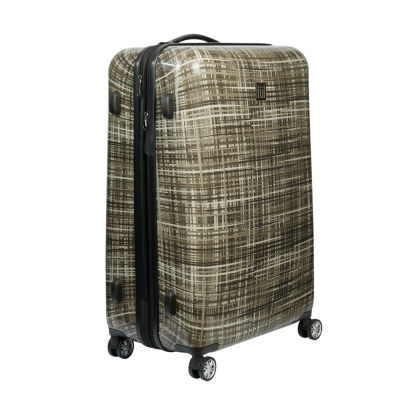 Ful Woven 20 Inch Hardside Luggage