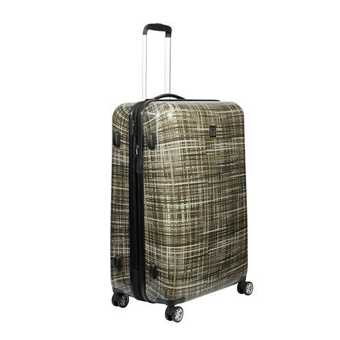 Ful Woven 20 Inch Hardside Luggage