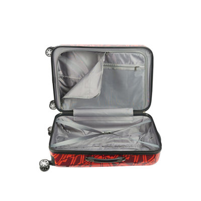 Ful Grunge 20 Inch Hardside Luggage