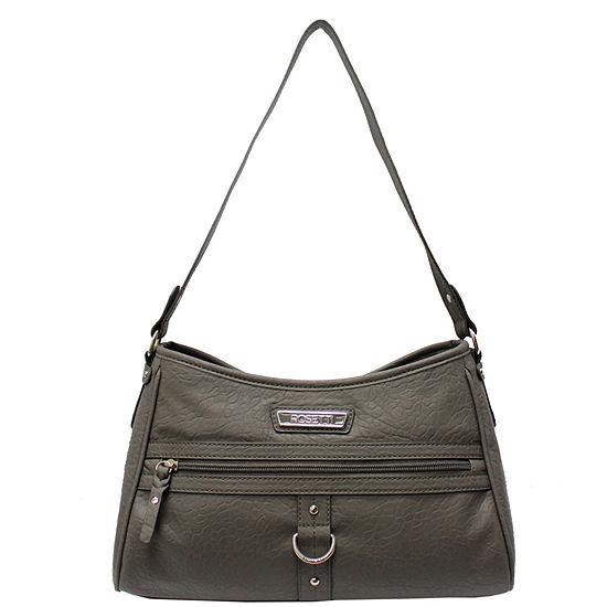 855ab7b422c0 Rosetti Midtown Small Hobo Bag JCPenney