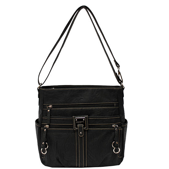Rosetti Double Duty Shoulder Bag