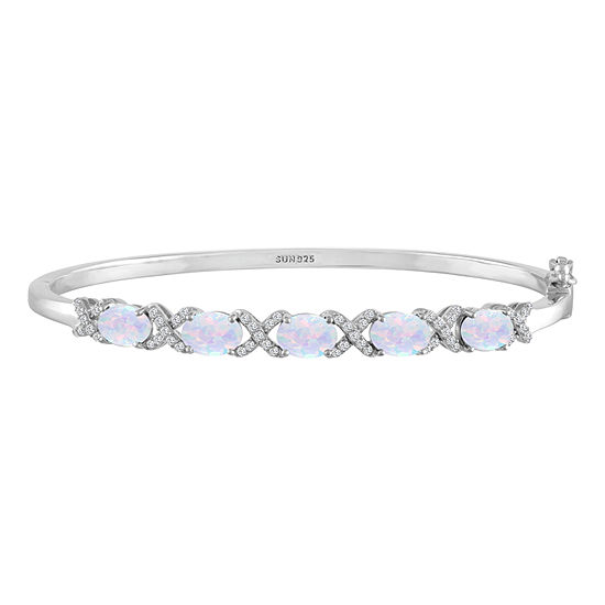stone opal silver t bracelet with charm products mountain white sterling