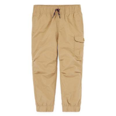 Arizona Trek Jogger Pants - Preschool Boys