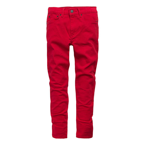 Levi's 510 Skinny Fit Jean Big Kid Boys