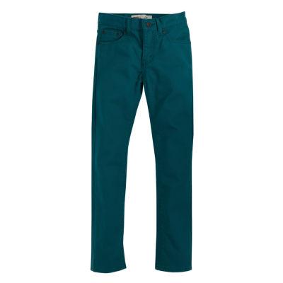 Levis® 510 ™ Skinny Jeans Boys 8-20