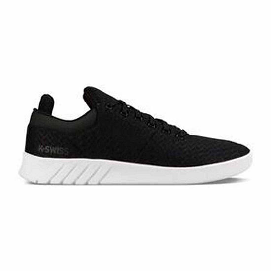 K-Swiss Aero Trainer T Mens Lace-up Sneakers