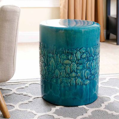 Devon & Claire Honolulu Patio Garden Stool