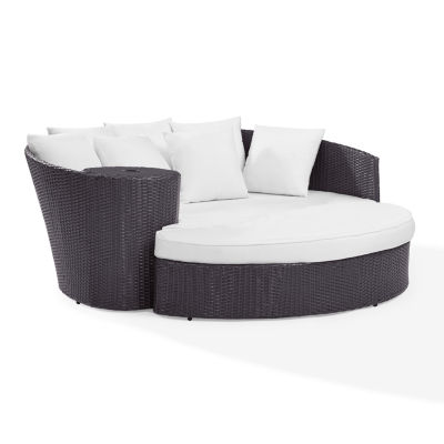Biscayne Daybed Patio Sofa