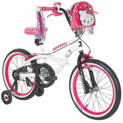 "18"" Hello Kitty Bike"""