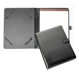 Royce Leather Artisto iPad Folio