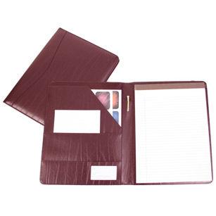 Royce Leather 749-9 Padfolio