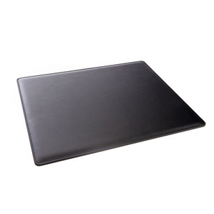 "Royce Leather Executive 17"" x 14"" Desk Pad Blotter"