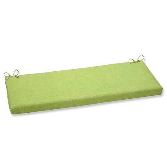 "Pillow Perfect 45"" Outdoor Baja Bench Cushion"""