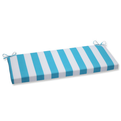 """Pillow Perfect 40"""" Outdoor Cabana Bench Cushion"""