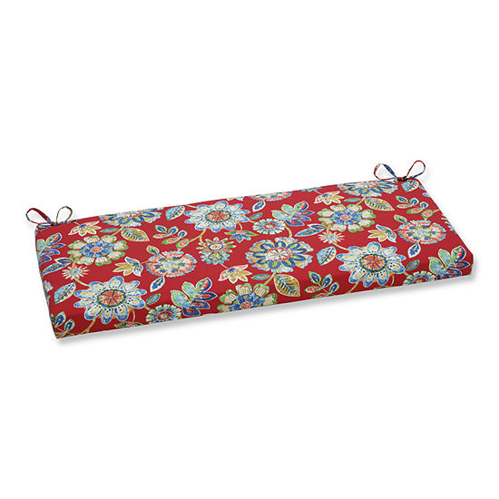 """Pillow Perfect 45"""" Outdoor Daelyn Bench Cushion"""""""