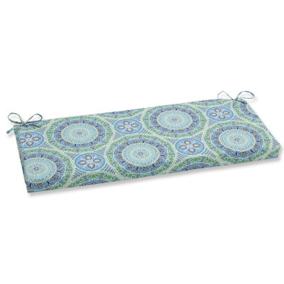 """Pillow Perfect 40"""" Outdoor Delancey Bench Cushion"""