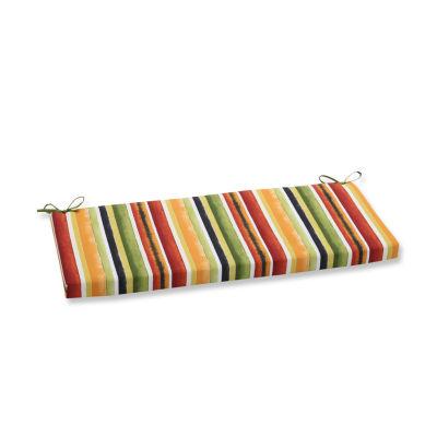 """Pillow Perfect 40"""" Outdoor Dina Bench Cushion"""