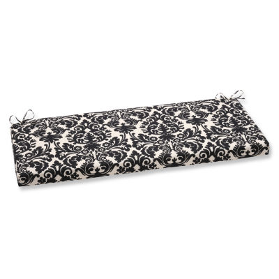 """Pillow Perfect 40"""" Outdoor Essence Bench Cushion"""