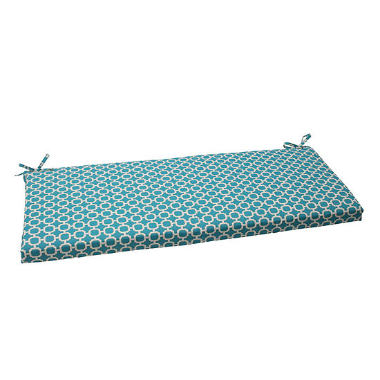 """Pillow Perfect 45"""" Outdoor Hockley Bench Cushion"""""""