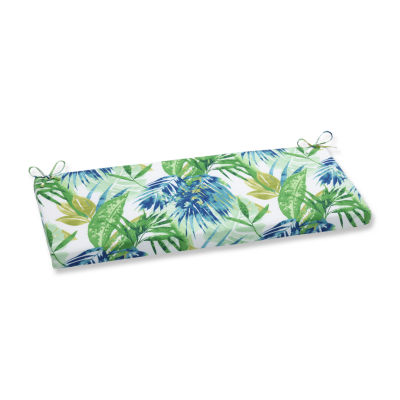 "Pillow Perfect 40"" Outdoor Soleil Bench Cushion"