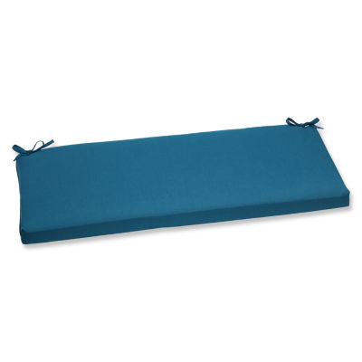 "Pillow Perfect 40"" Outdoor Spectrum Bench Cushion"