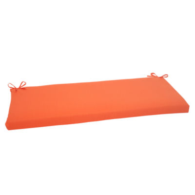"""Pillow Perfect 40"""" Outdoor Sundeck Bench Cushion"""