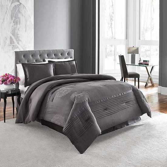 Huntley 4-pc. Comforter Set