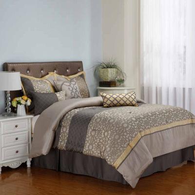 Joseline 7-pc. Comforter Set
