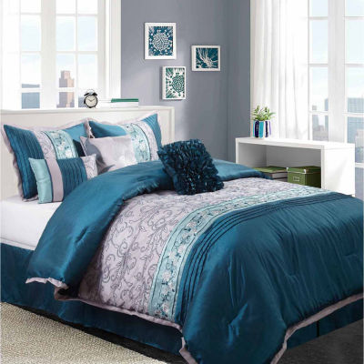 Juliana 7-pc. Comforter Set