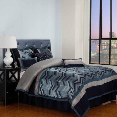 Lexi 7-pc. Comforter Set