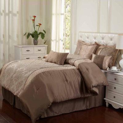 Montage 7-pc. Comforter Set