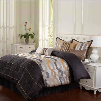 Rockford 7-pc. Comforter Set