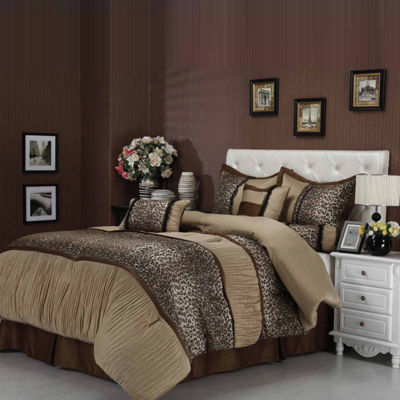 Sadie 7-pc. Comforter Set