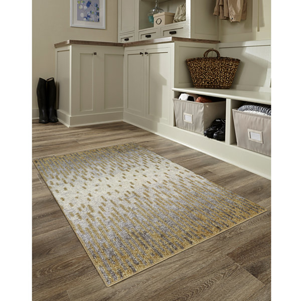 JCPenney Home Annie Rectangular Rugs