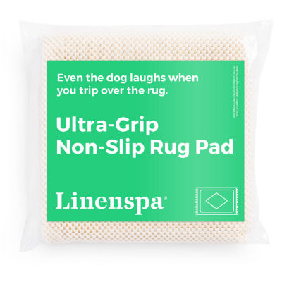 Linenspa Ultra Grip Non-Slip Rug Pad