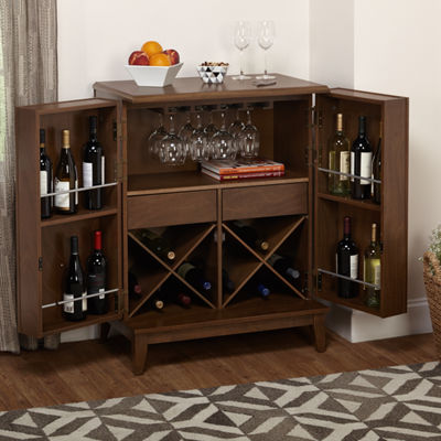 Lexington Wine Cabinet