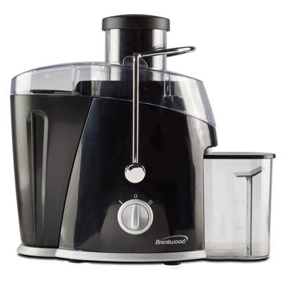 Brentwood 2 Speed Juice Extractor In Black