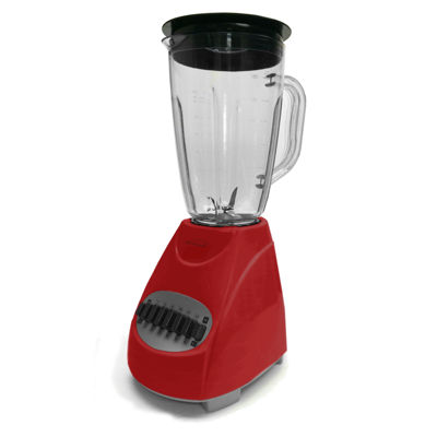 Brentwood 12 Speed Blender Glass Jar