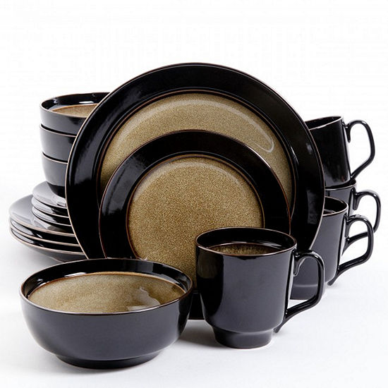 Bella Galleria 16-pc. Dinnerware Set