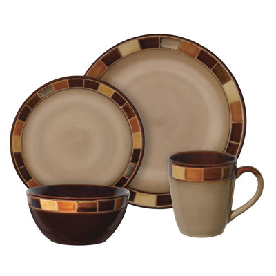Casa Estebana 16-pc. Dinnerware Set