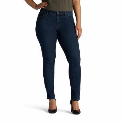 Lee Rebound Skinny Jean- Plus